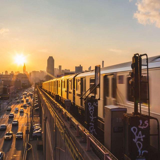 Acheter la MetroCard New York