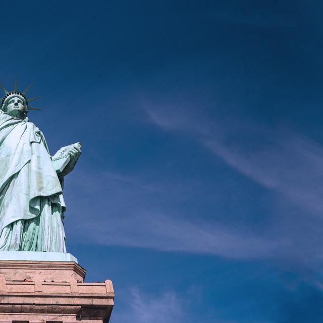 Tout ce qu'il faut savoir sur la Statue de la Liberté à New York