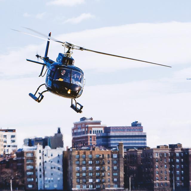 Le meilleur tour en hélicoptère au-dessus de New York: comparaison, offres & vidéo