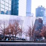 9/11 Musée du Mémorial du 11-Septembre à New York