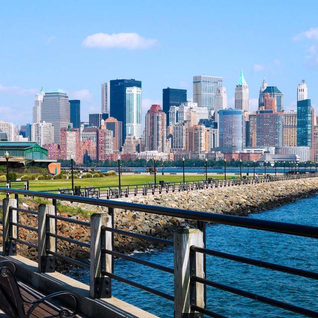 Les activités à New York
