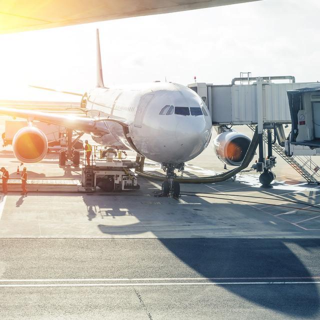 Comment se déplacer de l'aéroport à Manhattan?