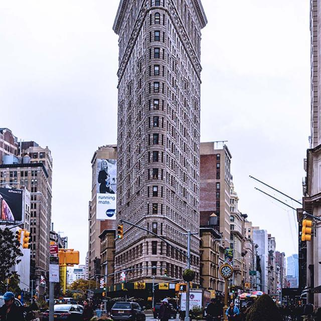 New York gratuit