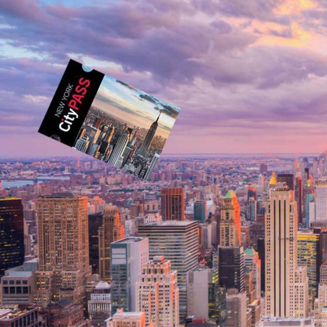 Le New York CityPASS