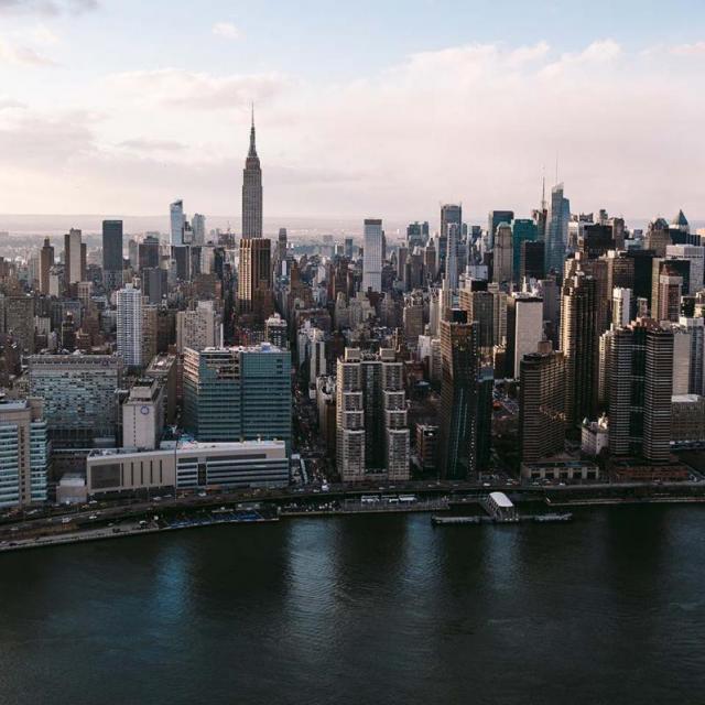 Qu'est-ce qu'on doit visiter à New York ?
